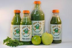 Super Green 5-Day-Detox. Product thumbnail image